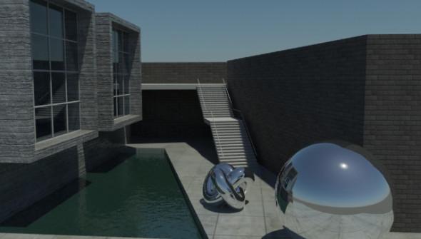 Triline Studio CICE 3D 01