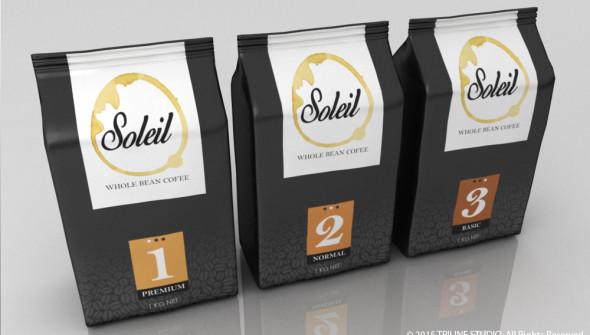 Triline Studio Coffee Pack Soleil 01
