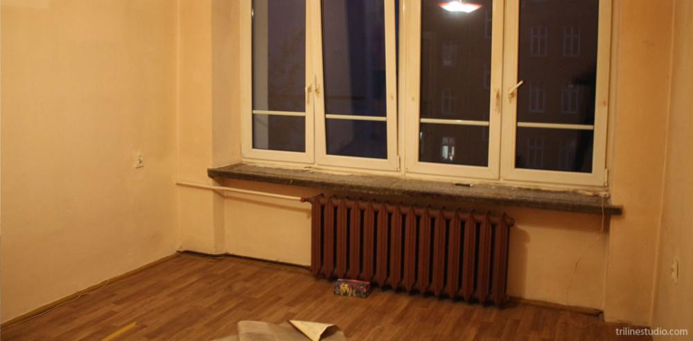 Triline Studio Apartment Renovation Construction Builder Poland Mieszkanie Apartament Remont Budowa Wykoanwca Firma Budowlana Polska 3